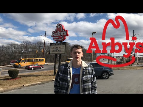 Healthy Fast Food-ARBY's