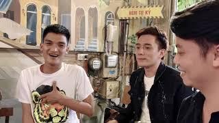 Thằng Hầu-Phiên bản loa kẹo kéo cực hay | Mạc Văn Khoa, Nhật Phong