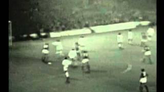 Final Intercontinental 1968 Manchester United vs Estudiantes LP (PARTE 3)