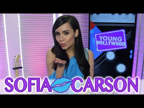 "Sofia Carson's Advice on How to Get ""Back to Beautiful""!"
