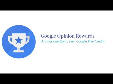 THE BEST WAY TO GET MORE SURVEYS IN GOOGLE OPINION REWARDS APP