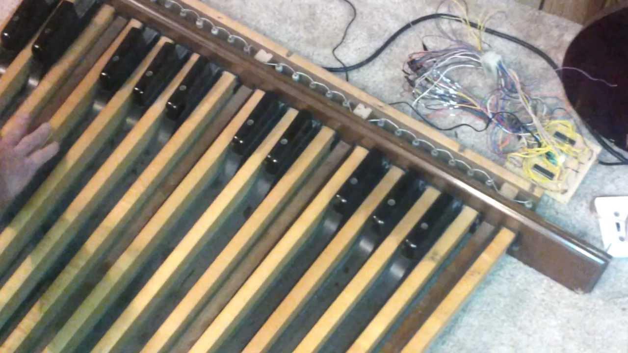Arduino MIDI Foot Pedal Keyboard: 8 Steps