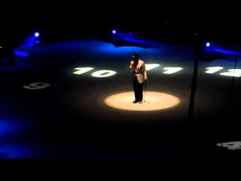 陳奕迅-大開眼戒@騰訊微博黃偉文作品展 Concert YY 13-02-2012