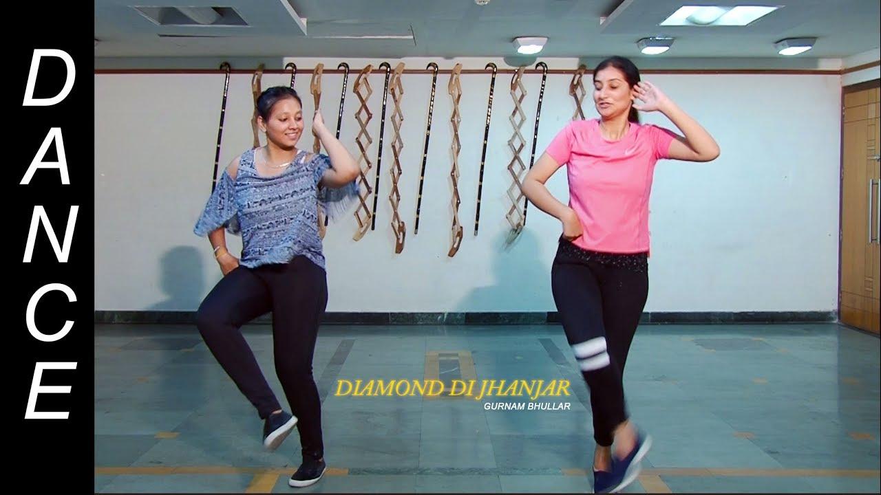 Download Diamond | Gurnam Bhullar | New Punjabi Songs 2018 | Latest Punjabi Song 2018||  Harshdeep & Mannat
