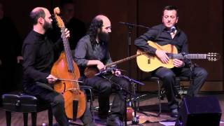 "Constantinople & Barbara Furtuna - ""Folias"""