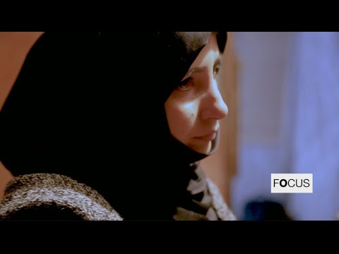 Syrian refugees discouraged from returning home