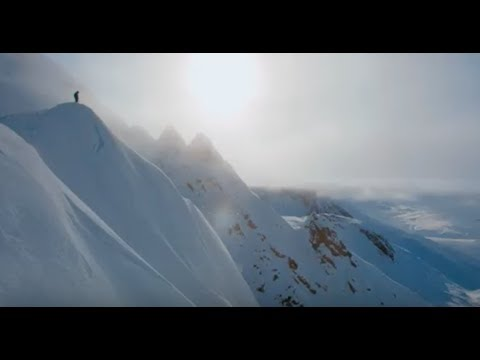 2017/2018 Banff Centre Mountain Film Festival World Tour (Canada/USA)