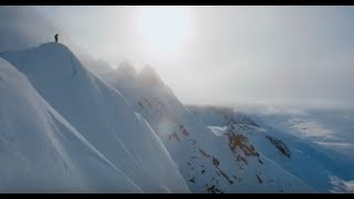 Video - 2017/2018 Banff World Tour Trailer