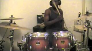 Teena Marie Tribute: Square biz (Drum Cover)