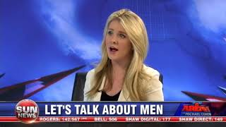 Men's rights under fire