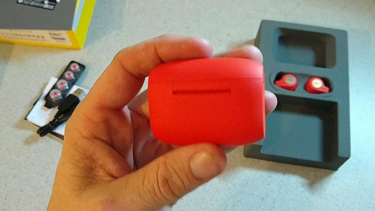 First Look Jabra Elite Active 65t In Copper Red Jabraelite65t Tech Jabra Earphones Headphones Youtube