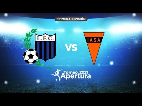 Apertura - Fecha 5 - Liverpool 5:0 Sud América