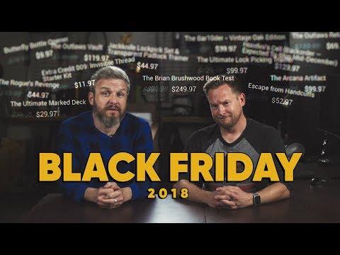 Modern Rogue Gear: Black Friday Sale!