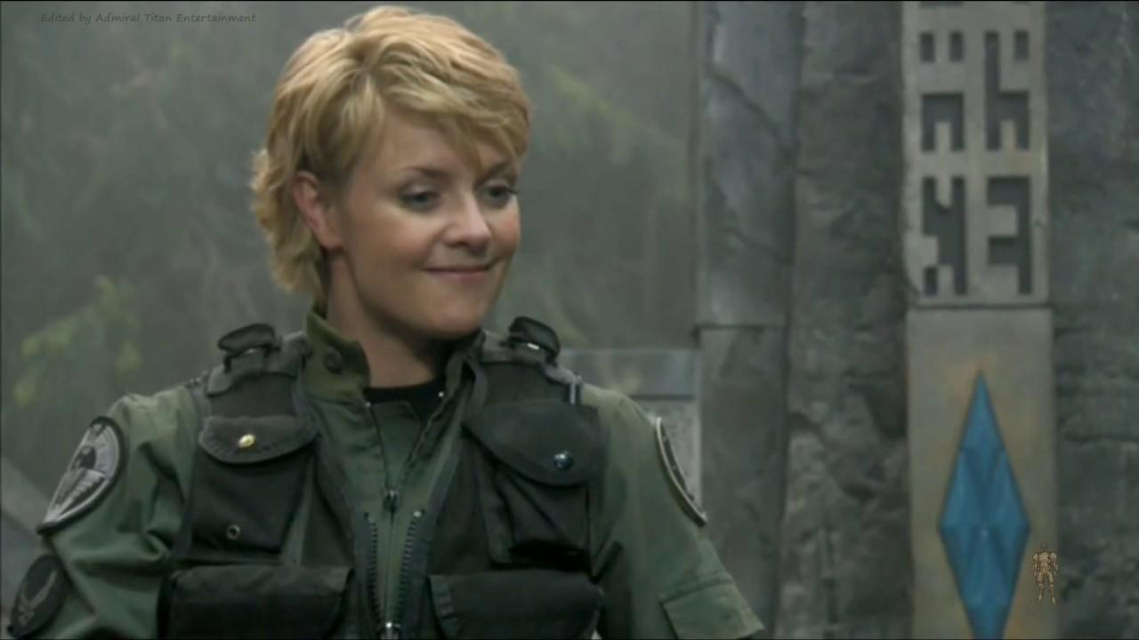 Download Stargate SG1 - Carter Vs. Ba'al (Season 10 Ep. 11) Edited