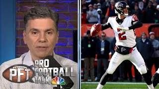 Is Matt Ryan a Hall of Famer? | Pro Football Talk | NBC Sports