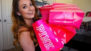 Victoria's Secret Semi Annual Sale Haul | Summer 2015