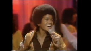 THE JACKSON 5 - Looking Through The Windows TOTP 1972: NEW RARE SOURCE!