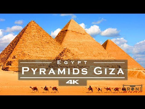 EGYPT   BOEING 787 LANDING 4K