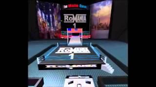 RO -mania promo (roblox) live april 10 5:00 (maybe)