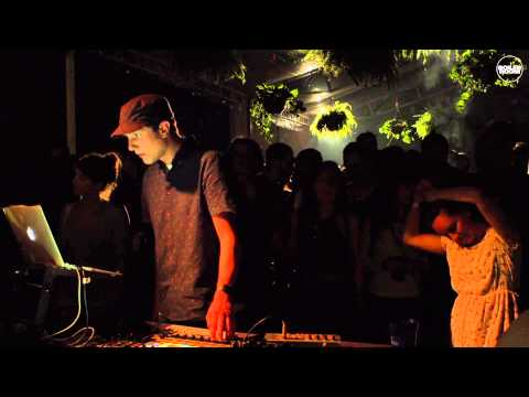 Kelpe Boiler Room Mexico City Live Set
