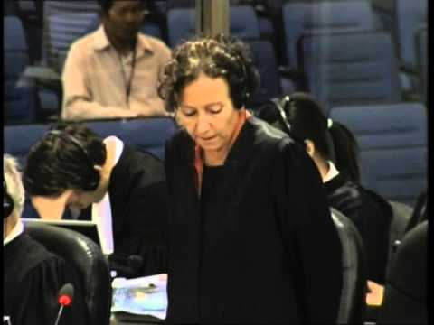 Session 3 - 29 April 2009 - Case 001 - En/Fr