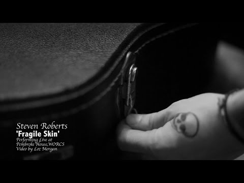 Steven Roberts Promotional Video