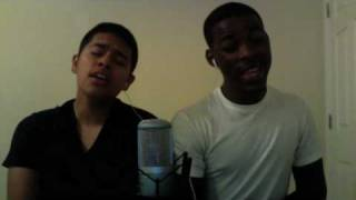 Open Your Eyes (Cover) Bobby Caldwell/eebsofresh Nick and NJ