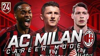 Baixar FIFA 19 AC MILAN CAREER MODE #24 - INCREDIBLE SEASON & CHAMPIONS LEAGUE FINALE!!!