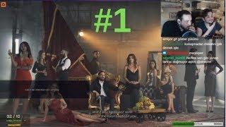Elraenn - Kız Tavlama Oyunu (Super Seducer 2) Oynuyor #1
