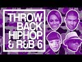 Late 90 s early 2000 s r b mix throwback hip hop r b songs r b classics old school club mix mp3