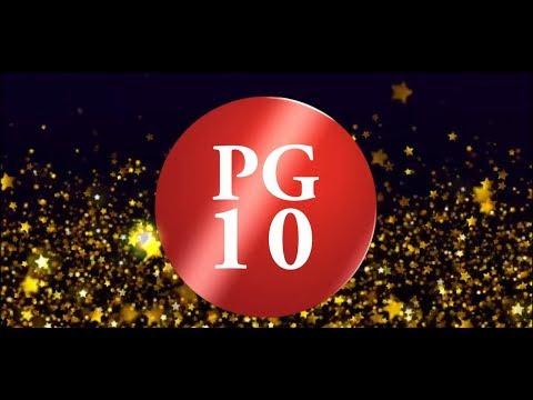 Public Gold PG10 2018