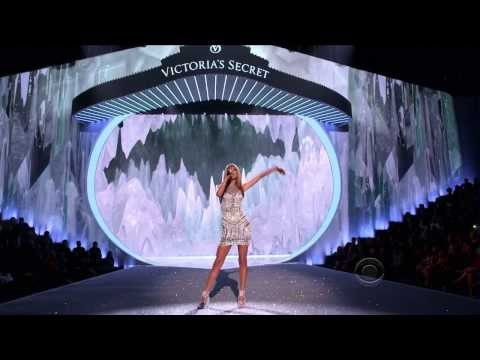 The Victoria's Secret Fashion Show 2013 HDTV 1080p