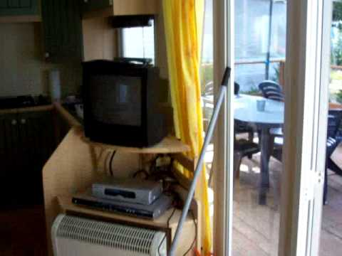 visite du mobil home willerby cottage 4 6 personnes 2002 youtube. Black Bedroom Furniture Sets. Home Design Ideas
