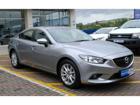 2015 mazda mazda6 auto for sale on auto trader south africa youtube. Black Bedroom Furniture Sets. Home Design Ideas
