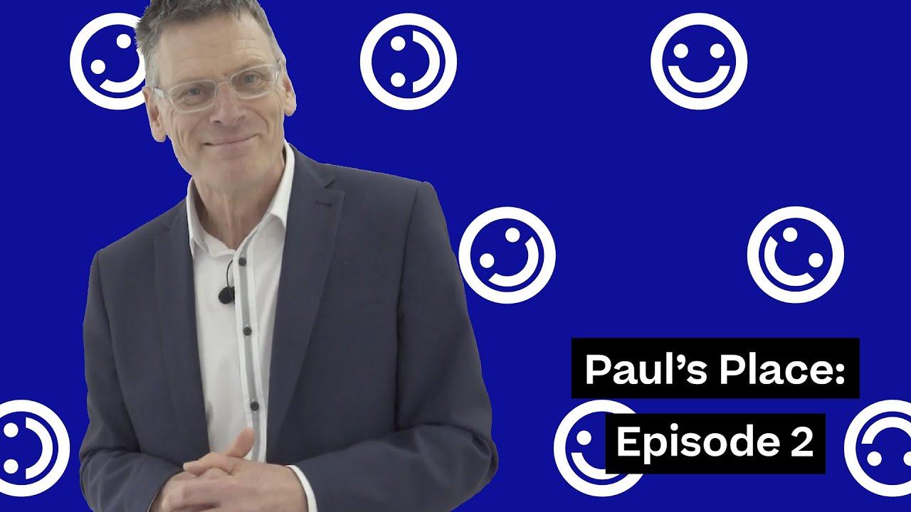 E2 - Paul's Place