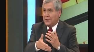 23 07 2013 La importancia de la educación técnica en el Perú Pablo Secada con Castro e Incháuste