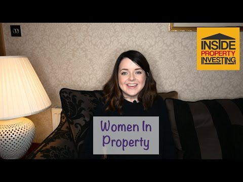 Women In Property - Advice and insights from some of our favourite female property investors