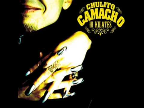 07. Chulito Camacho- Nadie que me llore