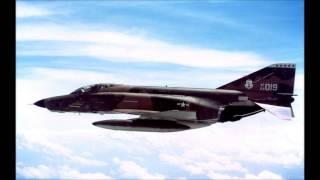 McDonnell Douglas F 4 Phantom II 4