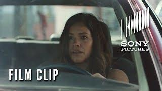 MISS BALA Clip - Curbside Chaos