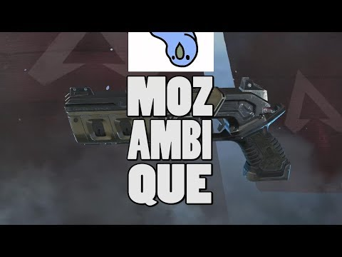MOZAMBIQUE (el trap del Apex Legends)