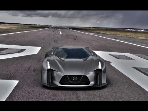 2018 Nissan Gtr R36 Revealed