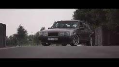 Volvo 945 940 turbo B230ft TB-58 Ocean MK18 Turbobrick redblock swedishmetal stance