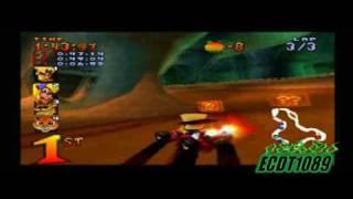 Video Crash Team Racing [Playthrough] Part 3: Mystery Caves (Trophy Race) download MP3, 3GP, MP4, WEBM, AVI, FLV Oktober 2018