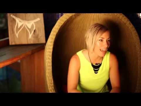 BUCHANAN On Air - Episode 1 | Up Close & Personal | Caroline Buchanan BMX