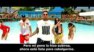 Pills u0026 Automobiles - Chris Brown Ft. Kodak Black (Subtitulada en Español)
