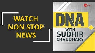 DNA: Non Stop News, 8th November 2019