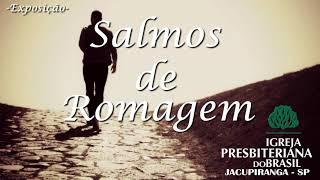 Inicio Serie Salmos de Romagem