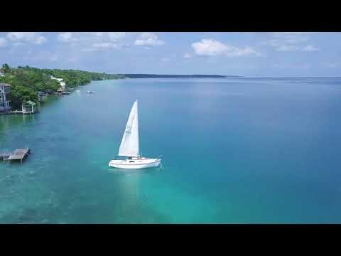 Leo yacht, Kokay Bacalar Boat Tour Agency - vacations in Riviera Maya
