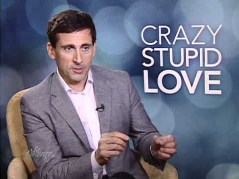 Steve Carell: I'm Lucky I Married the Right Person